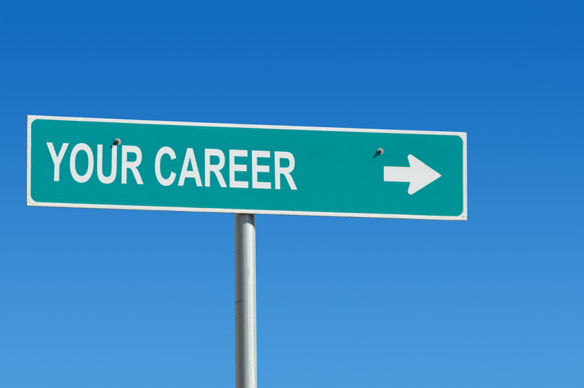 Three basic steps to career reinvention